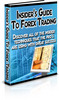 Thumbnail Insiders Guide To Forex Trading PLR