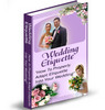 Thumbnail Wedding Etiquette PLR
