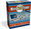 30 day trial version of Micro Niche Finder software