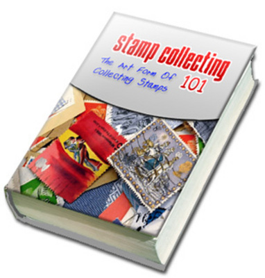 Product picture All About Stamp Collecting! PLR