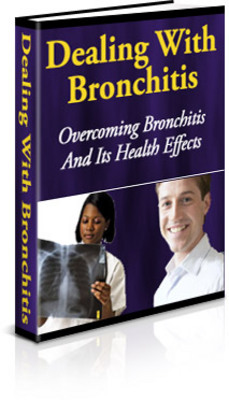 Product picture Dealing With Bronchitis PLR